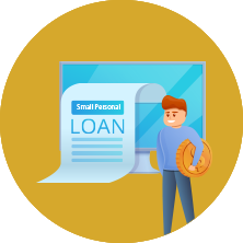 Small Personal Loans with No Credit Check